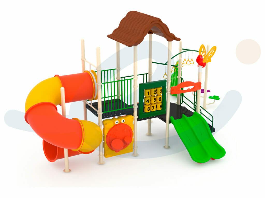 Parque Infantil 019 C