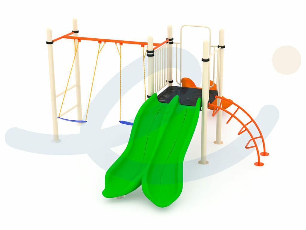 Parques Infantiles 016 B