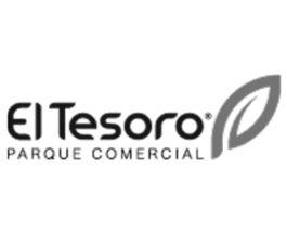 (Español) El tesoro Centro comercial