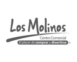 Cliente | (Español) Los Molinos Centro comercial