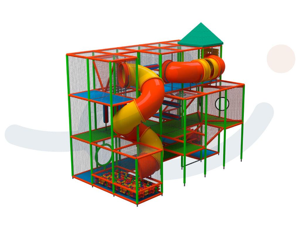 (Español) Playground 013 C
