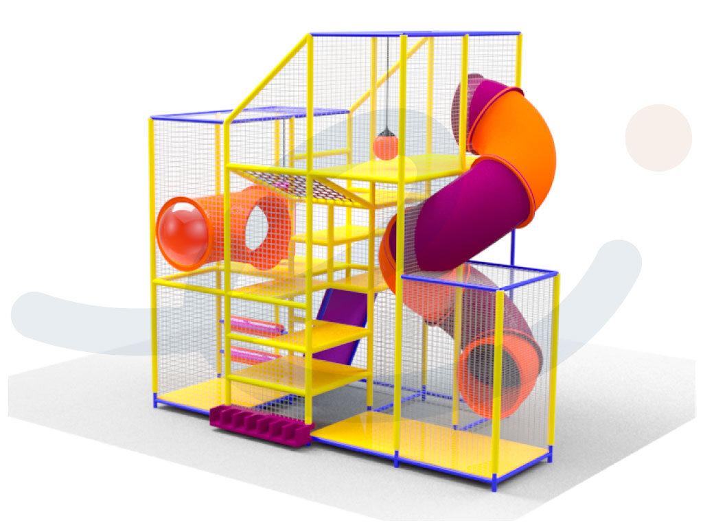 (Español) Playground 004 A