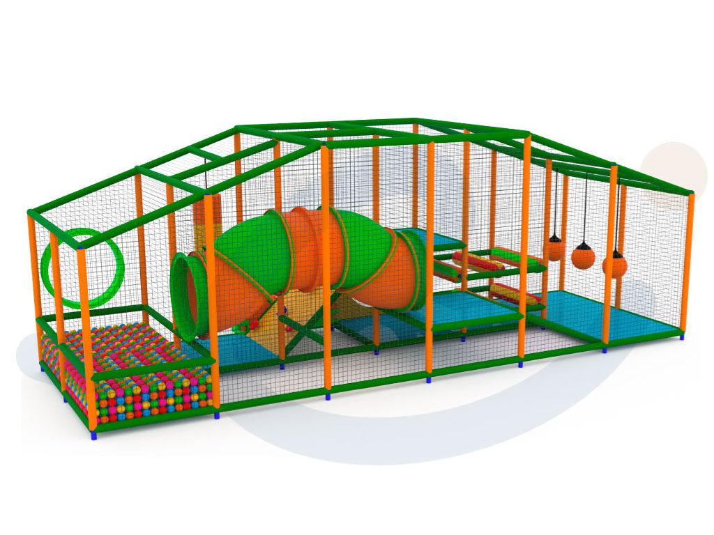 (Español) Playground 007 A