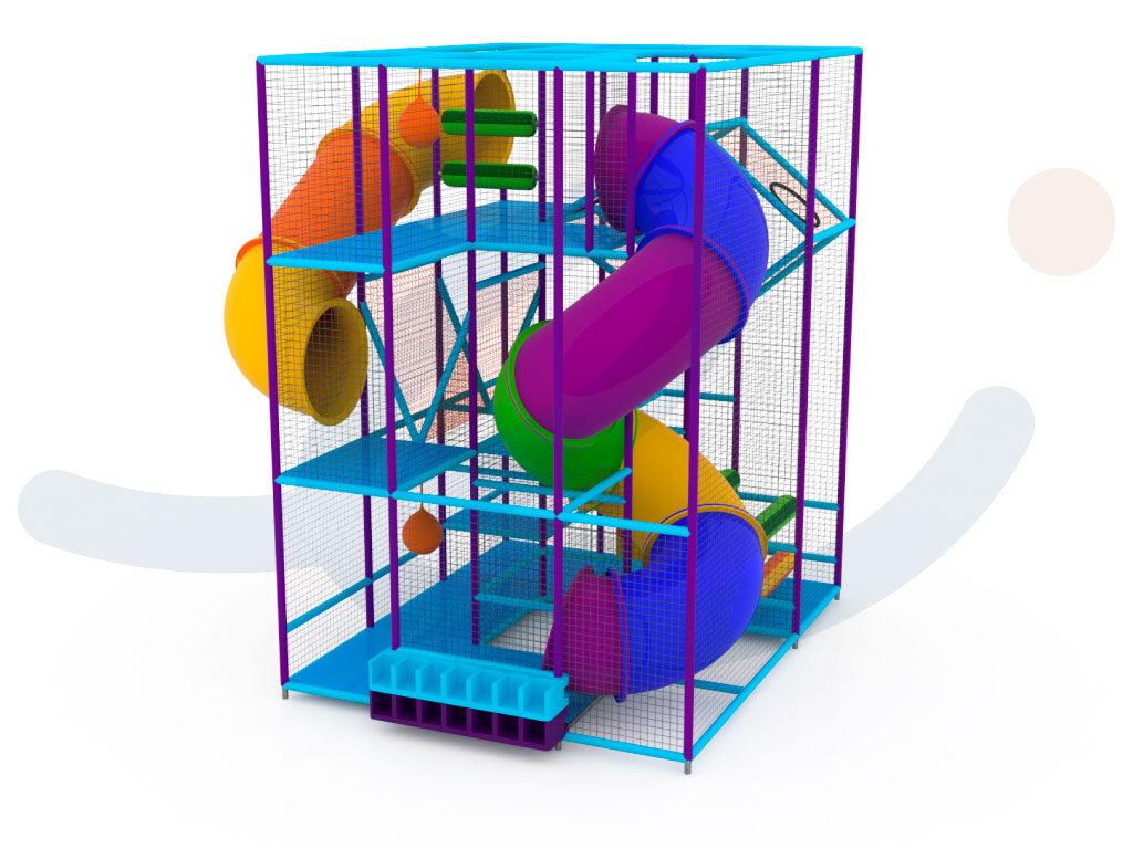 (Español) Playground 016 C