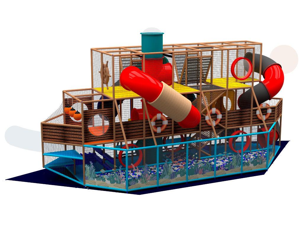 (Español) Playground 049