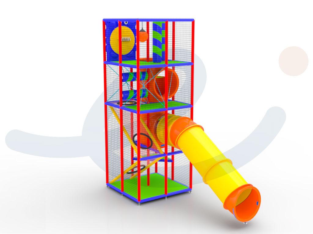 (Español) Playground 080 B