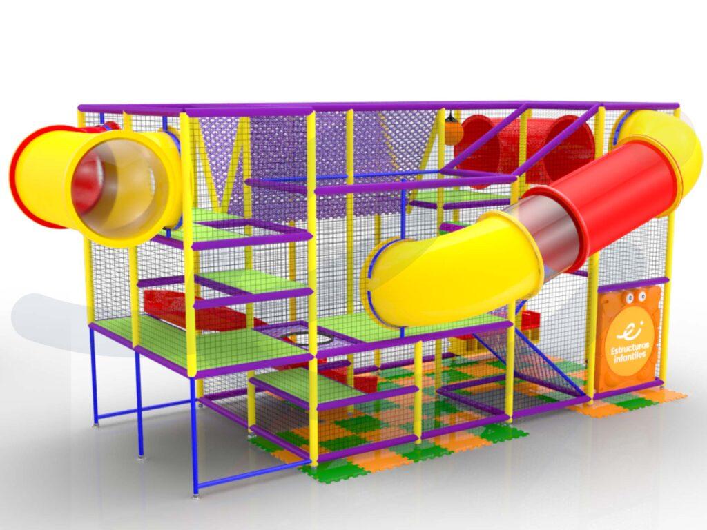 (Español) Playground 082A