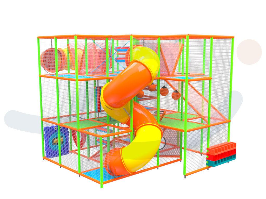 (Español) Playground 083 B