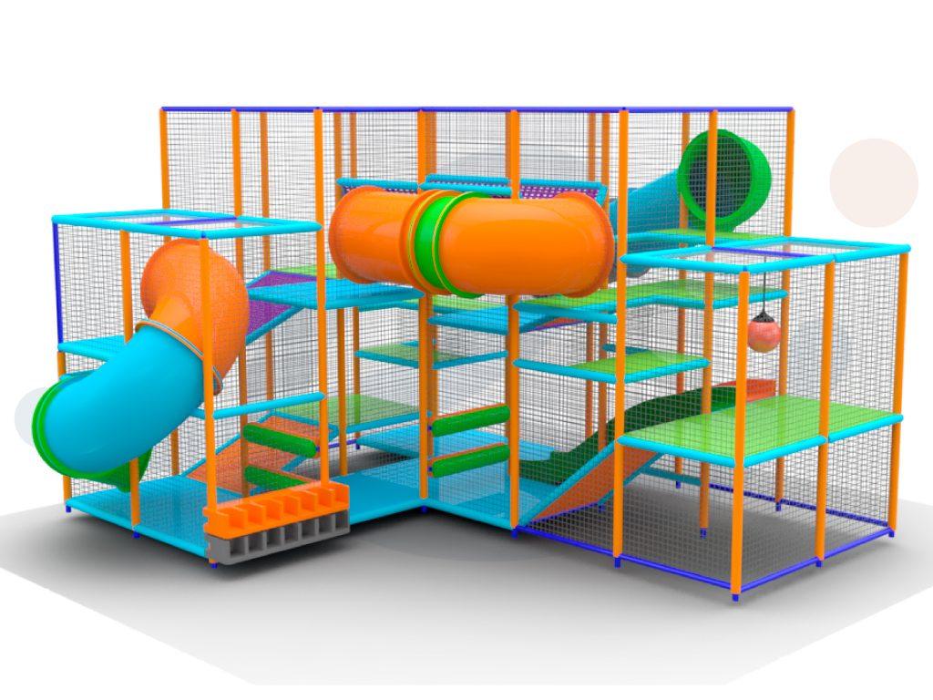 (Español) Playground 003 B