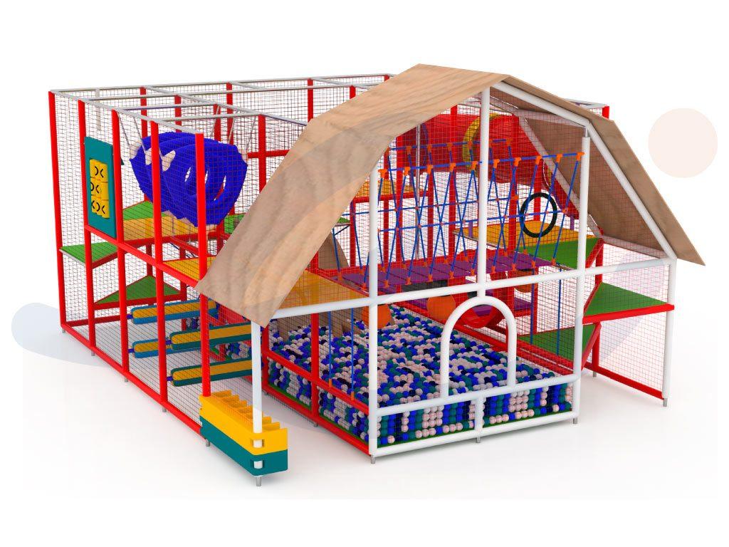 (Español) Playground 060
