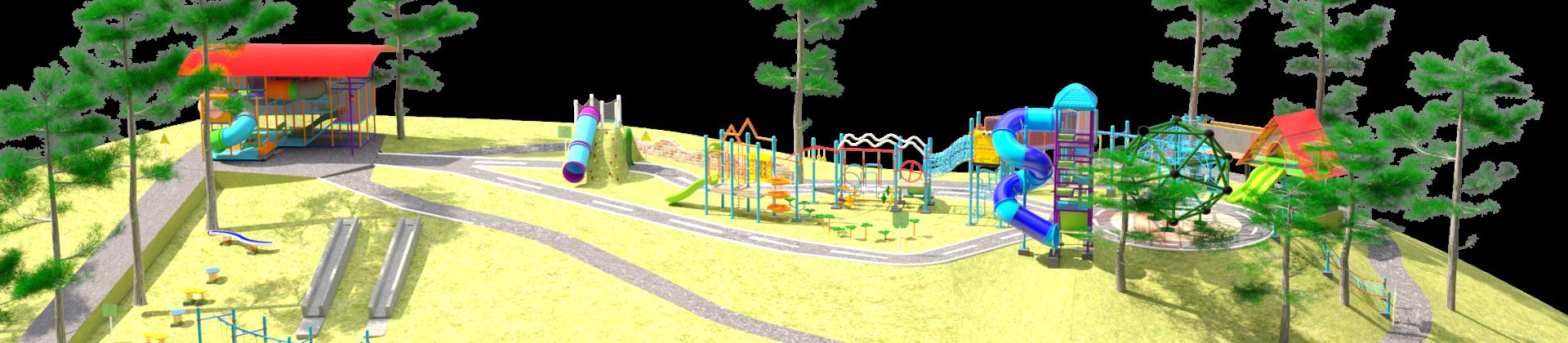 Sala de prensa | Diseño de Parques Infantiles