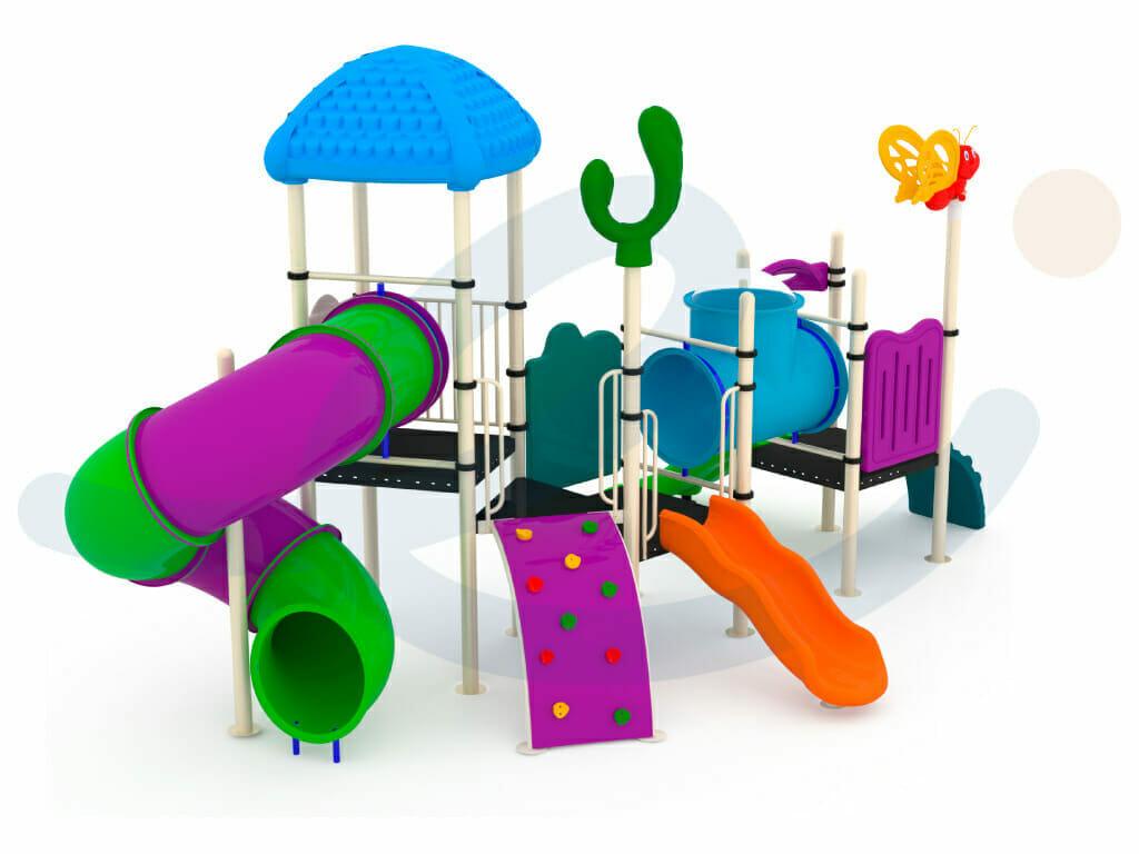 Parque infantil 022 A