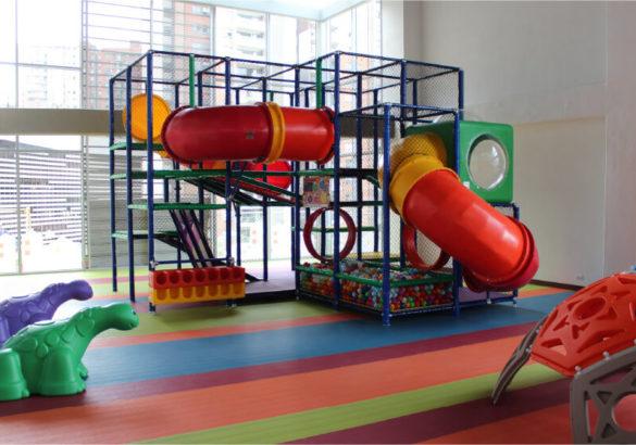 ¿Qué es un Playground?