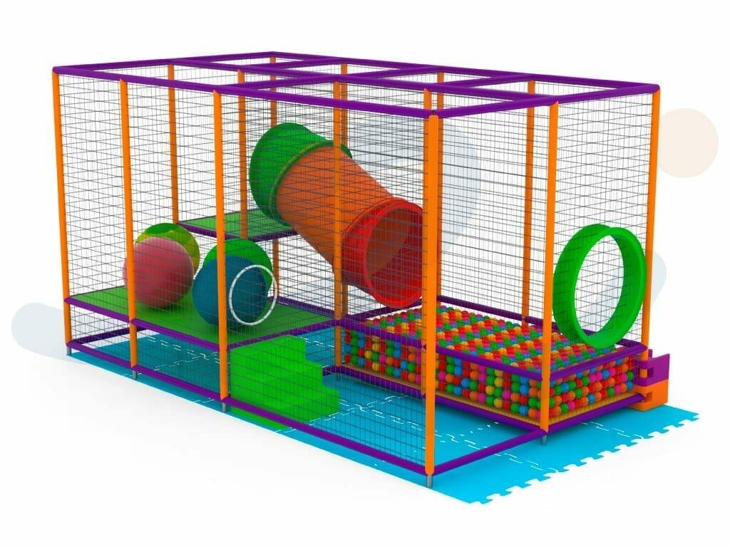 Playground 059 B