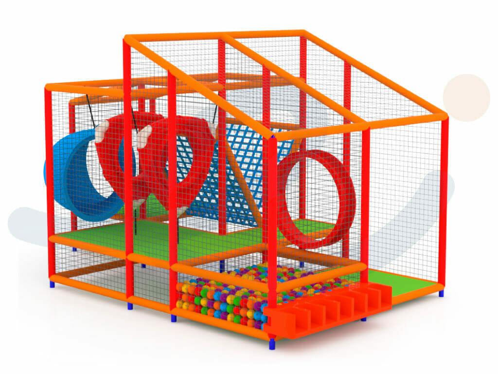 Playground 066 A