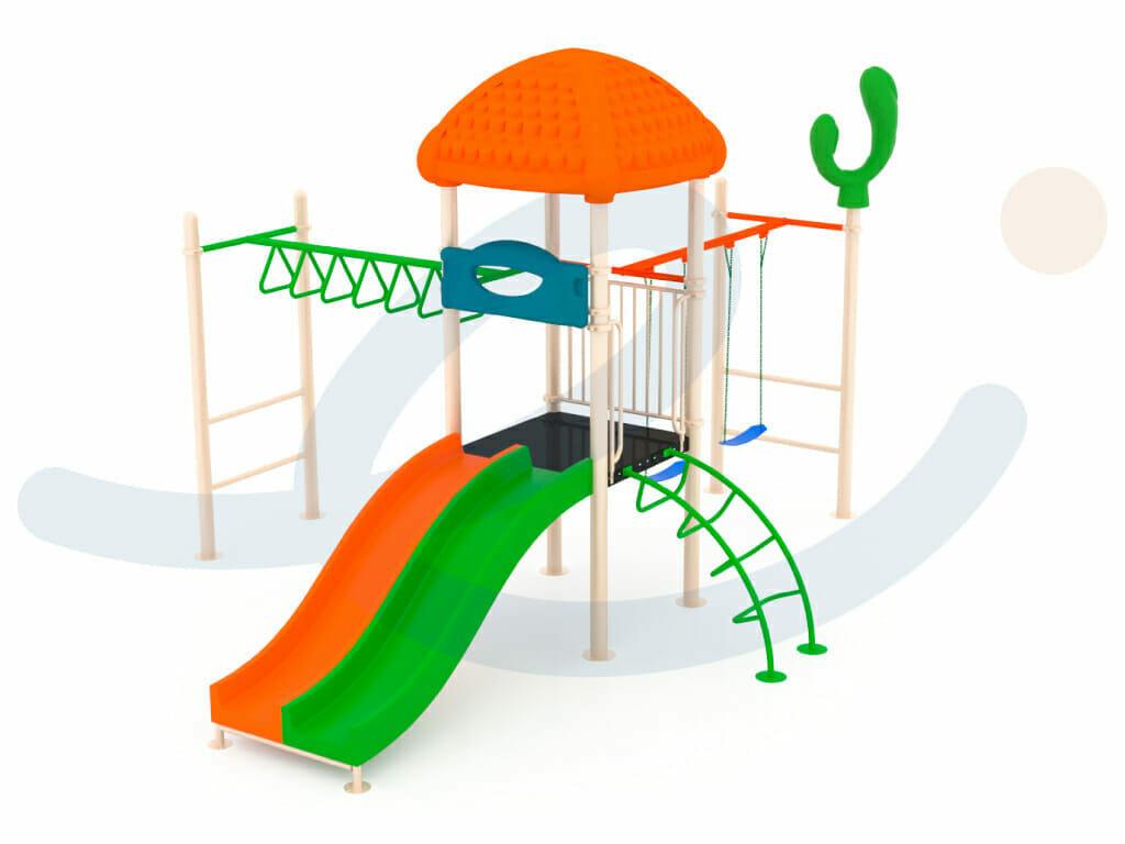 Parque Infantil 020 B