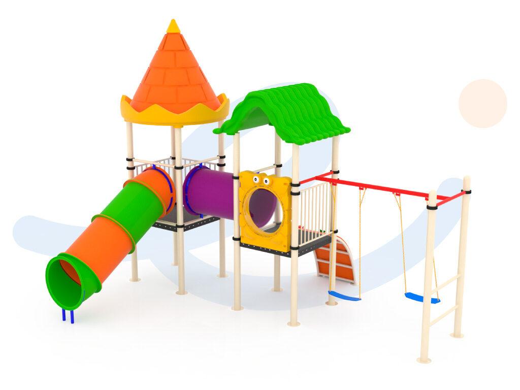 Parque Infantil 005 C