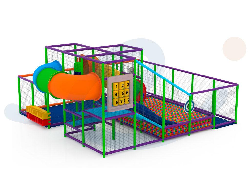 Playground 042 A