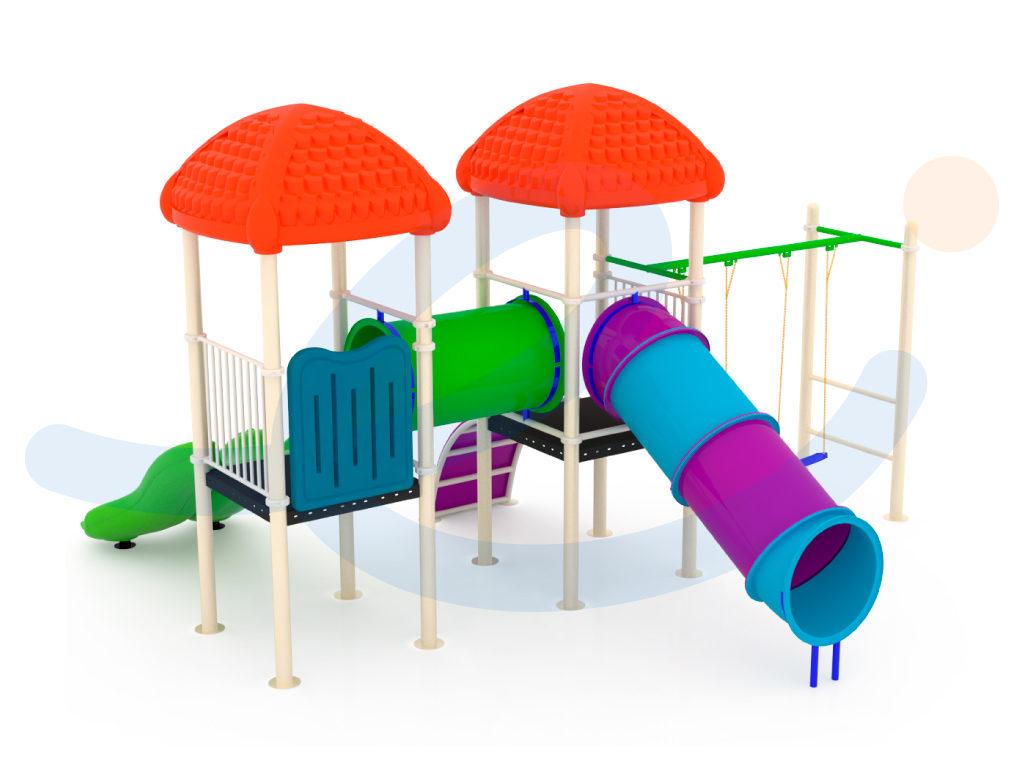 Parque Infantil 006 B