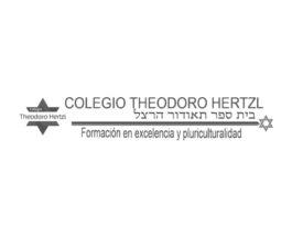 Cliente | (Español) Colegio Theodoro Hertzl