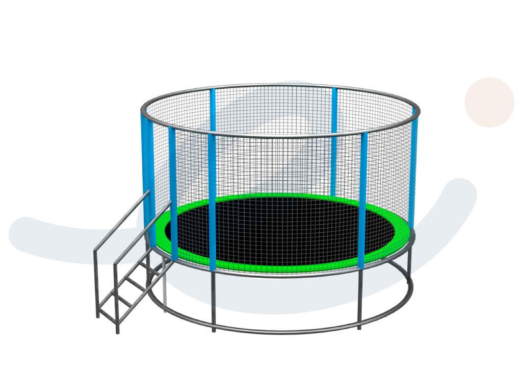 Lona circular 370