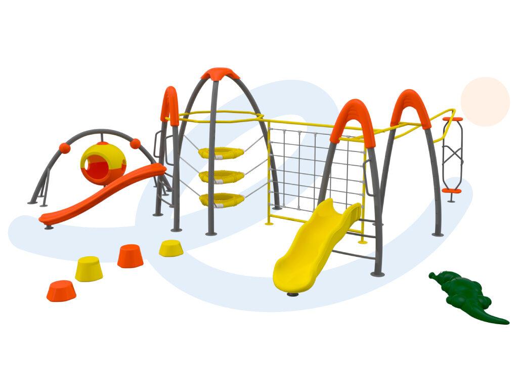 Parque Infantil 50111 A