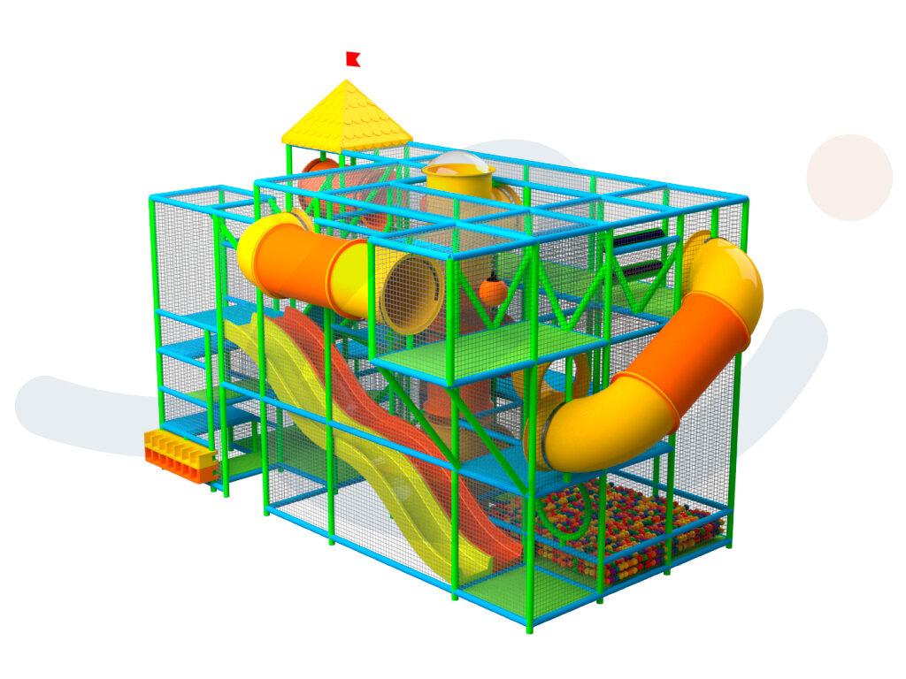 Playground 014 A