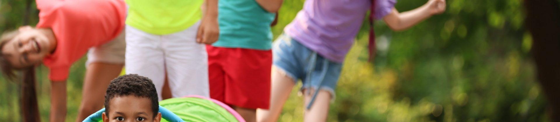 Sala de prensa   ¡Haz que los niños te elijan gracias a una estructura infantil en tu negocio!