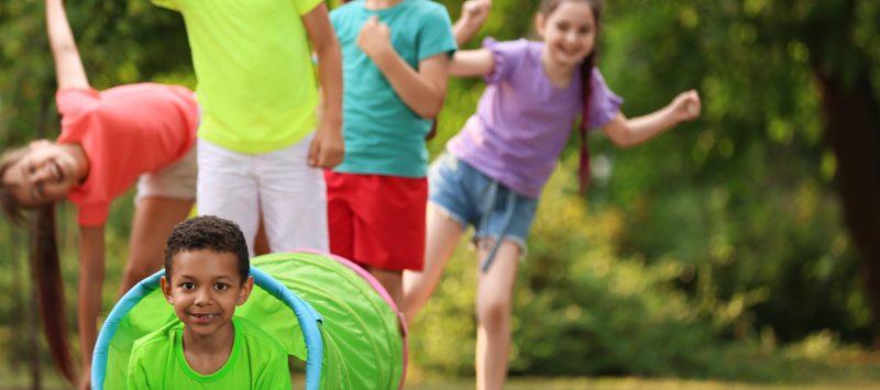¡Haz que los niños te elijan gracias a una estructura infantil en tu negocio!
