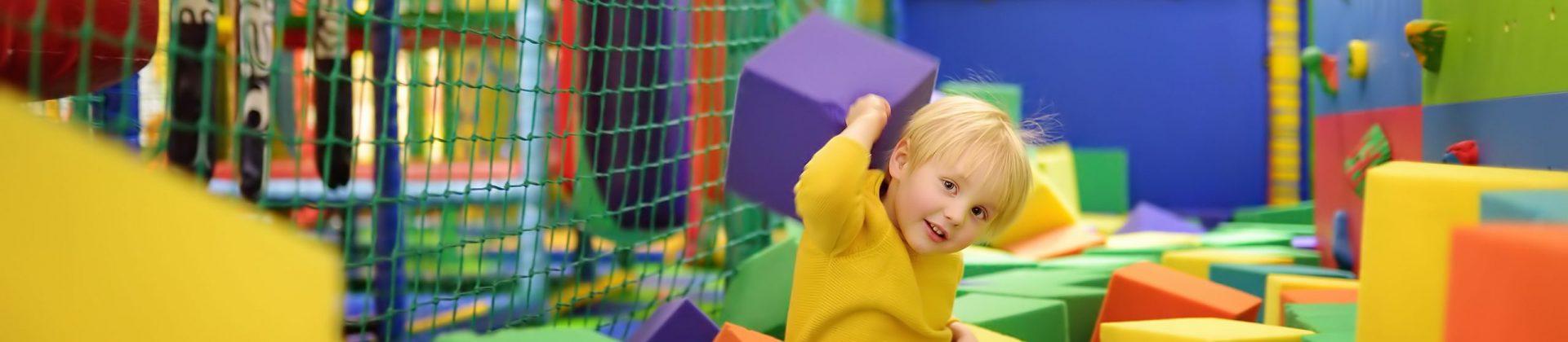Sala de prensa | Potencializa tu negocio con una estructura infantil