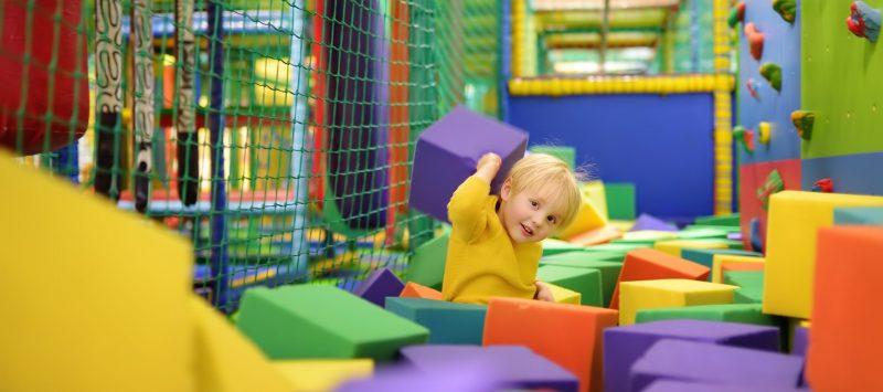 Potencializa tu negocio con una estructura infantil